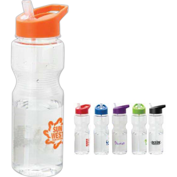 Promotional 24 oz. Tritan (TM) Bottle