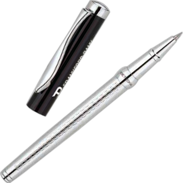 Imprinted Bettoni Rollerball Pen