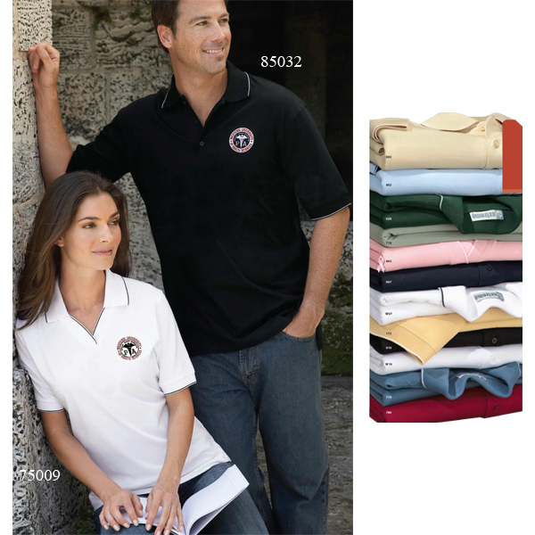 Promotional Ladies' Extreme Cotton Jersey Polo