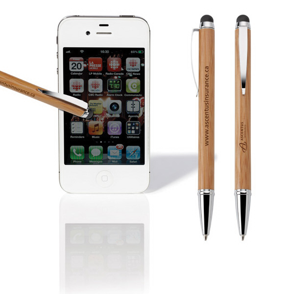 Personalized Asia Pen/Stylus