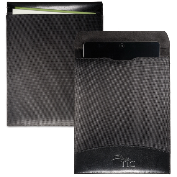 Promotional Manhasset iPad (R) Tablet Sleeve