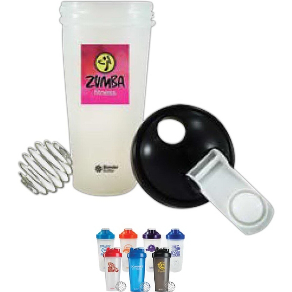 Promotional 28 oz BlenderBottle (R)