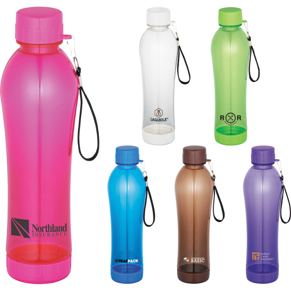Printed The Curacao 24-oz.Tritan Sports Bottle