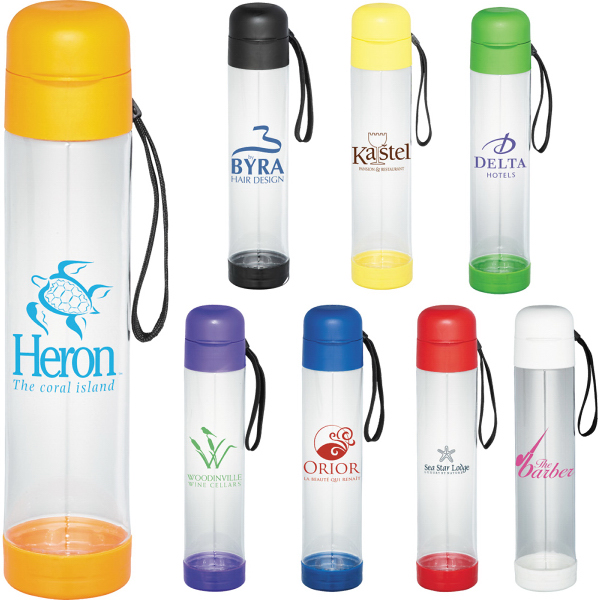Personalized The Helsinki 27-oz. Tritan Sports Bottle