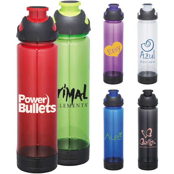 Promotional The Robo 30-oz. Tritan Sports Bottle