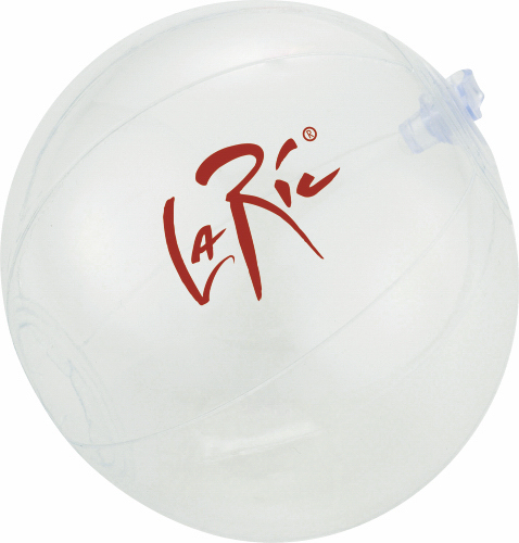 Promotional Whirl Mini Beach Ball