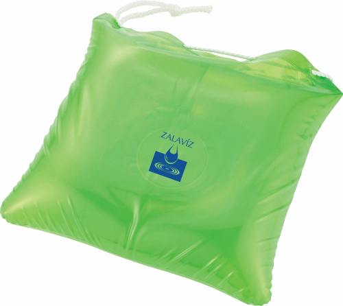 Customized Beach Bum Inflatable Pillow & Bag