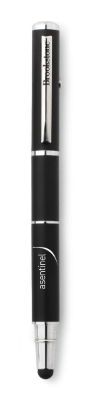 Printed Brookstone (R) 3-in-1 Tablet pen