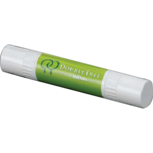 Promotional SPF 15 Lip Balm in Double Ended Tube