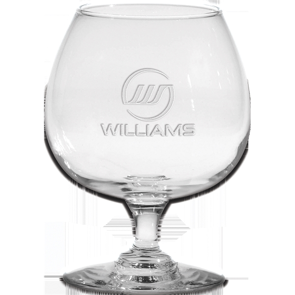 Imprinted Medium Brandy Snifter