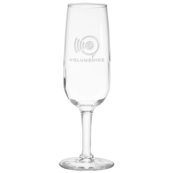 Customized Flute Champagne glass