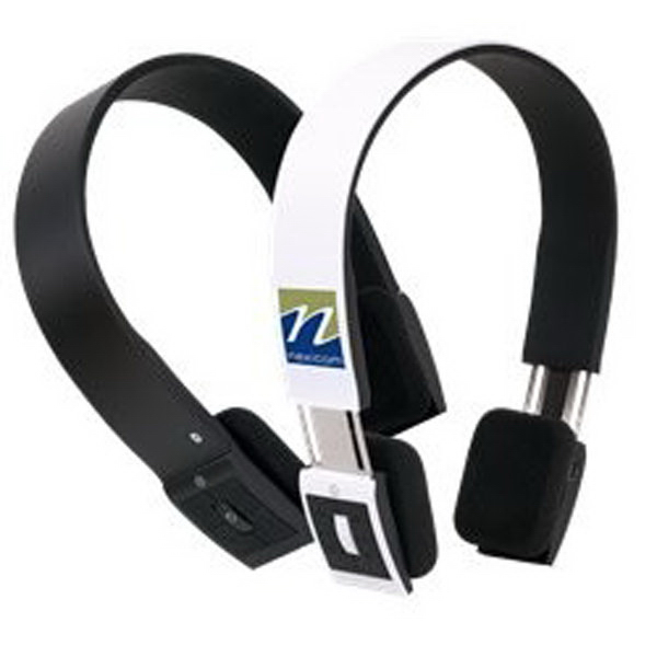 Customized Bluetooth (TM) Vibe Stereo Headset
