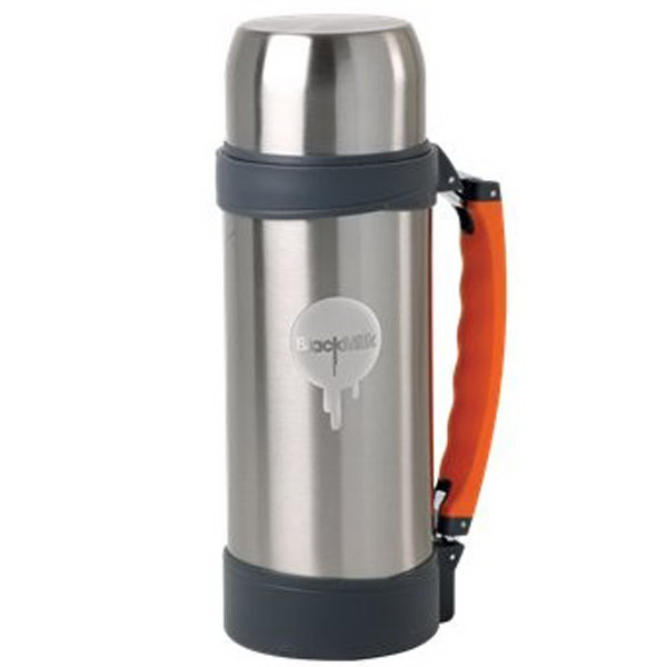 Printed 50 oz Stainless Steel Vacuum Insulated Bottle