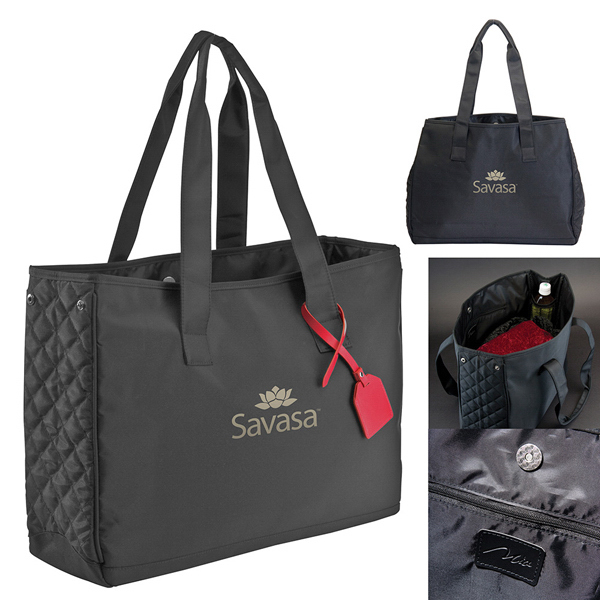 Customized Tailored Travel Bag