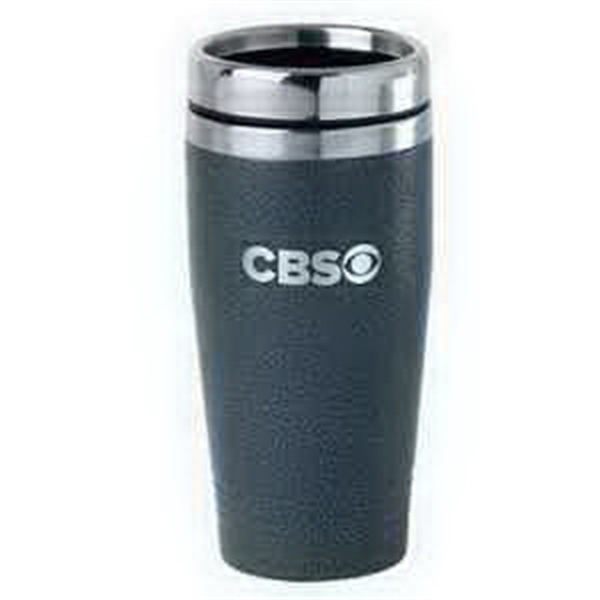 Customized 15 oz Hammered Tumbler
