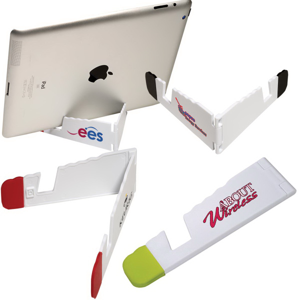 Promotional Foldable Tablet Easel