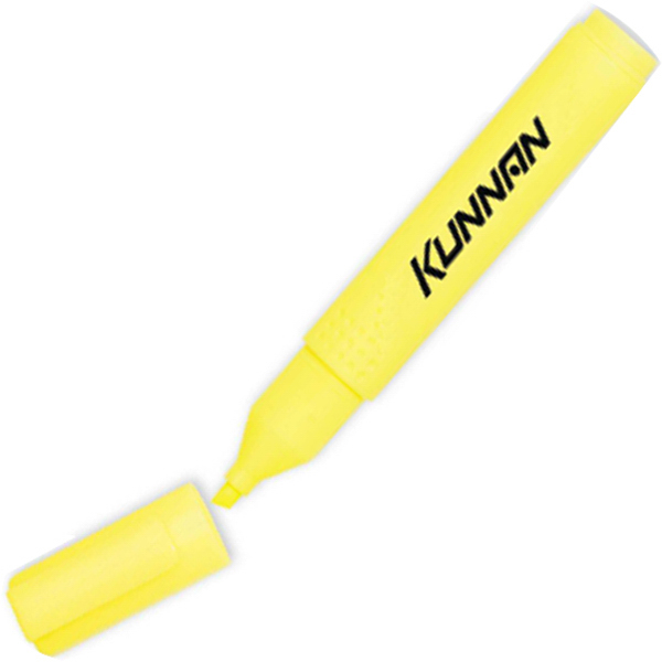 Printed Handy Highlighter