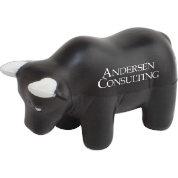 Personalized Bull Stress Reliever