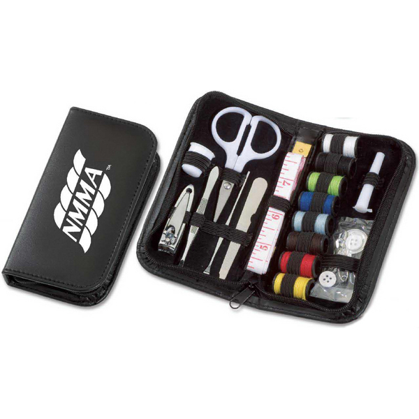Promotional Deluxe Manicure Sew Kit