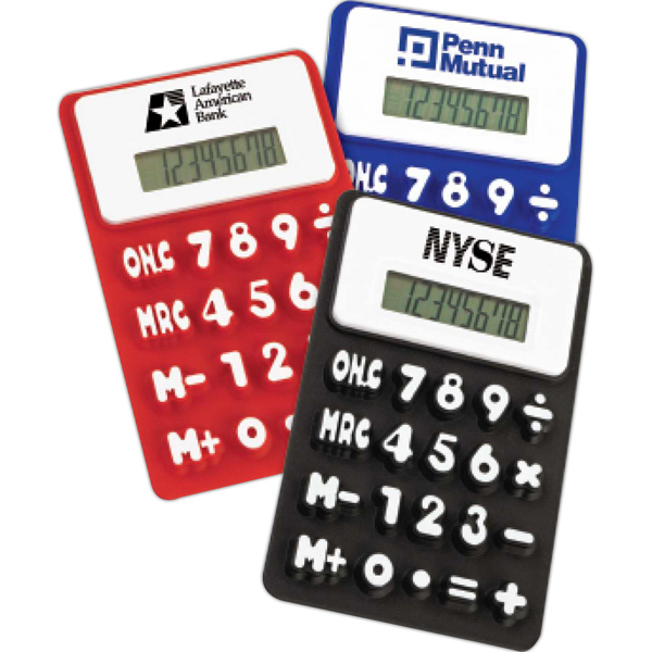 Personalized Flexible Calculator