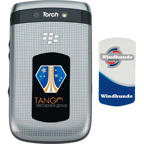 Promotional Phone Cling