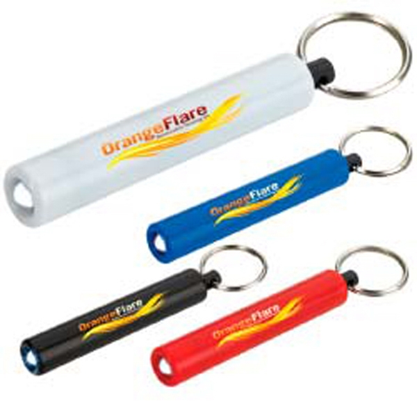 Personalized Plastic keylight
