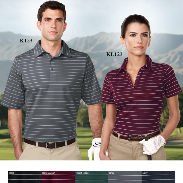 Custom Lady Dublin - Women's Polo