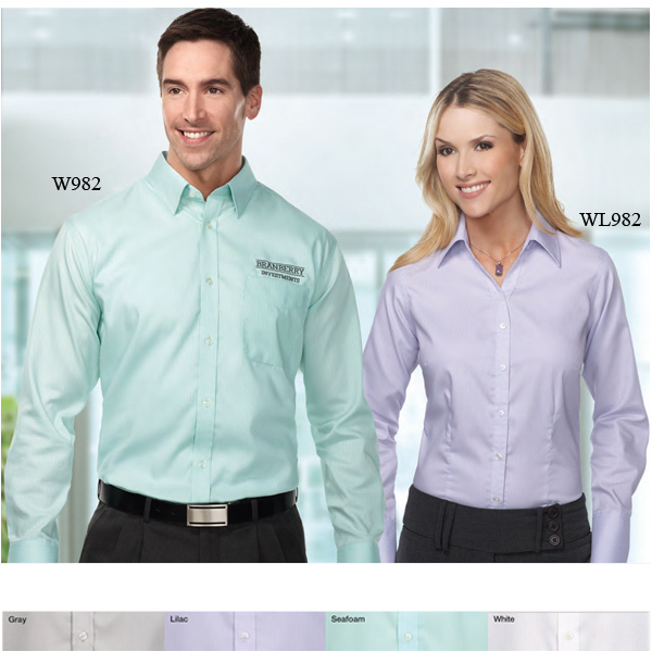 Promotional Roseville - Women's Dress Shirt