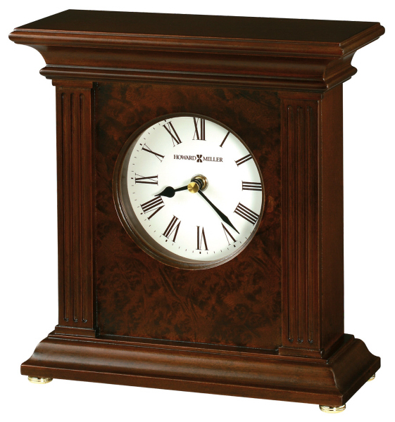 Customized Andover Mantel Clock