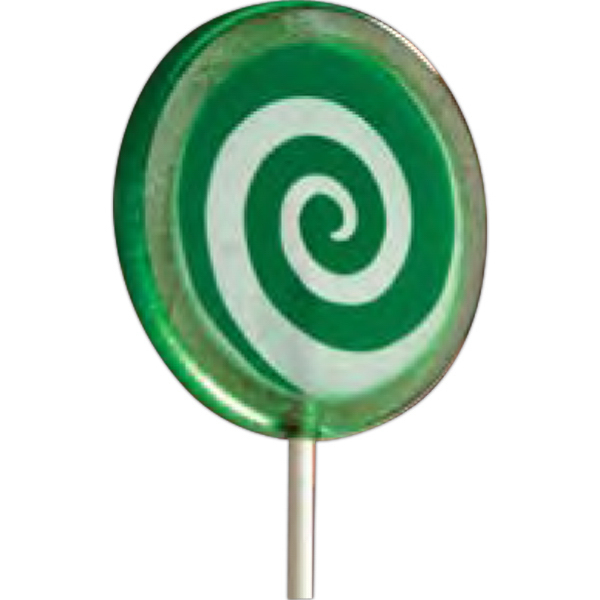 Printed Printed Swirl Lollipop Gift Set