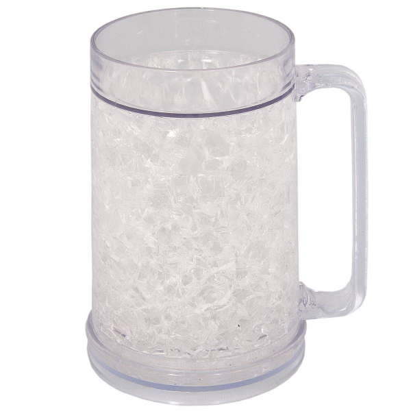 Printed 400 ML (13.5 oz) Frosty Mug