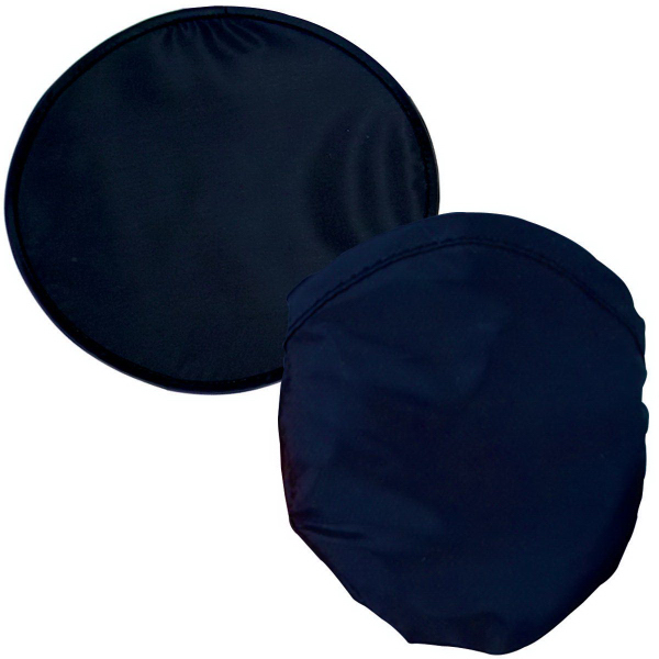 Customized Lightweight nylon Flying Disc with nylon pouch