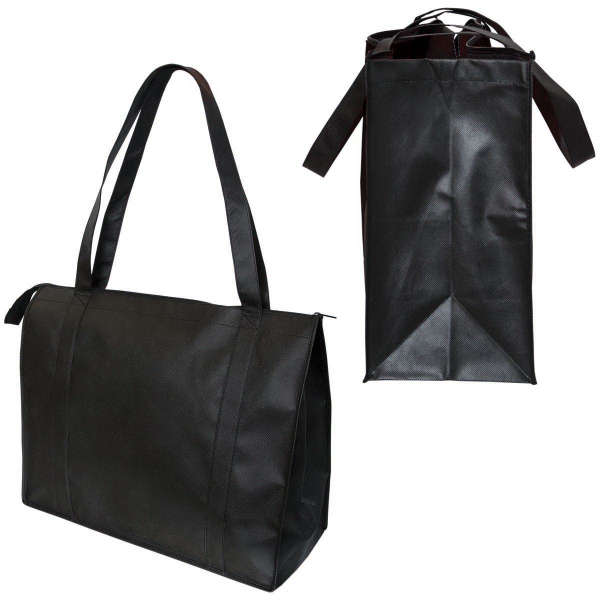 Promotional Oversize Non Woven Convention Tote