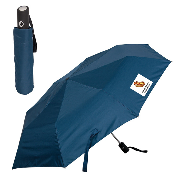 Custom Windproof Folding Umbrella
