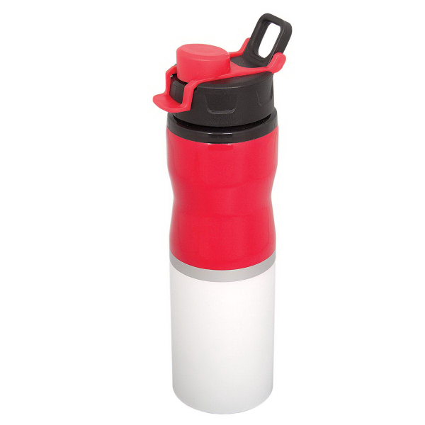 Customized 750 ml (25.4 oz) Stainless Steel Water Bottle