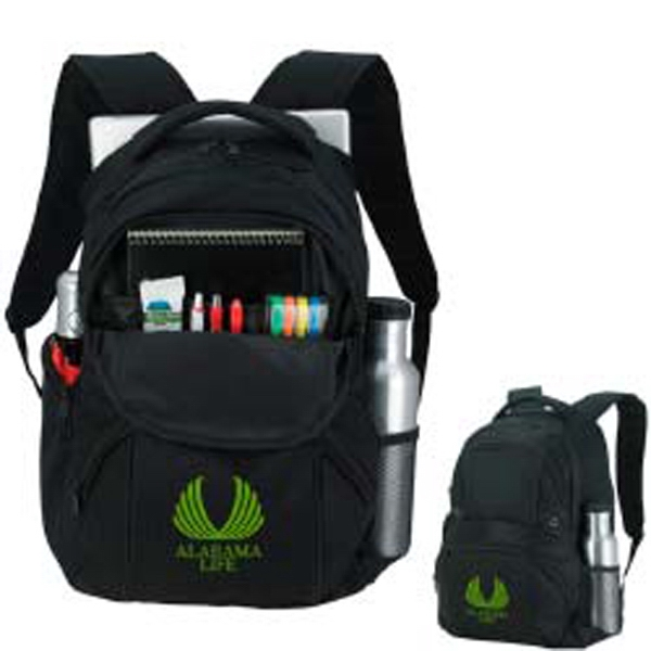 Customized Business Backpack