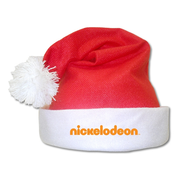 Customized Child size Santa Hat