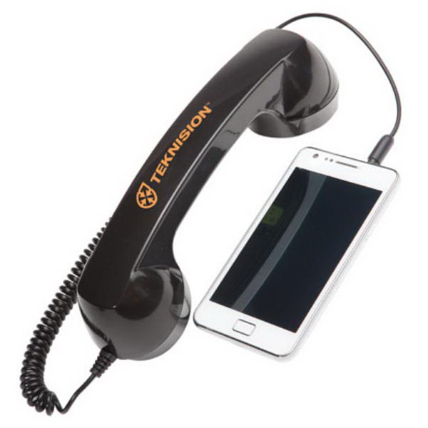 Personalized Nostalgia - Telephone Handset