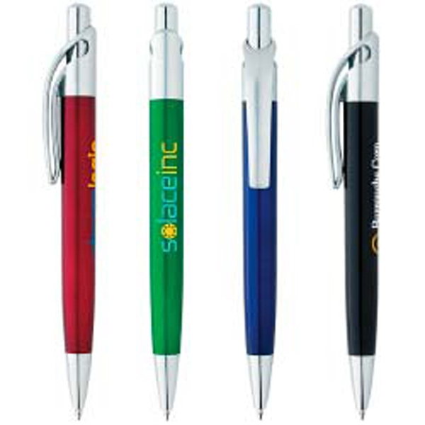 Printed Arc Clip Pen