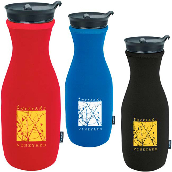 Printed KOOZIE (R) Insulated Carafe - 36 oz