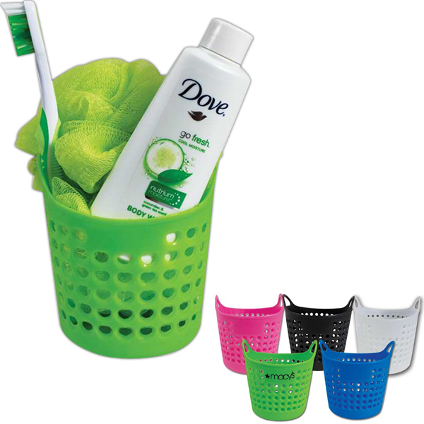 Personalized The Ultimate Container Mini Laundry Basket
