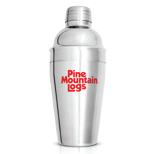 Promotional Premium Cocktail Shaker