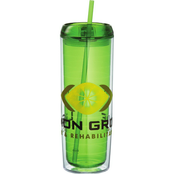 Personalized Mega Vortex Tumbler 24 oz