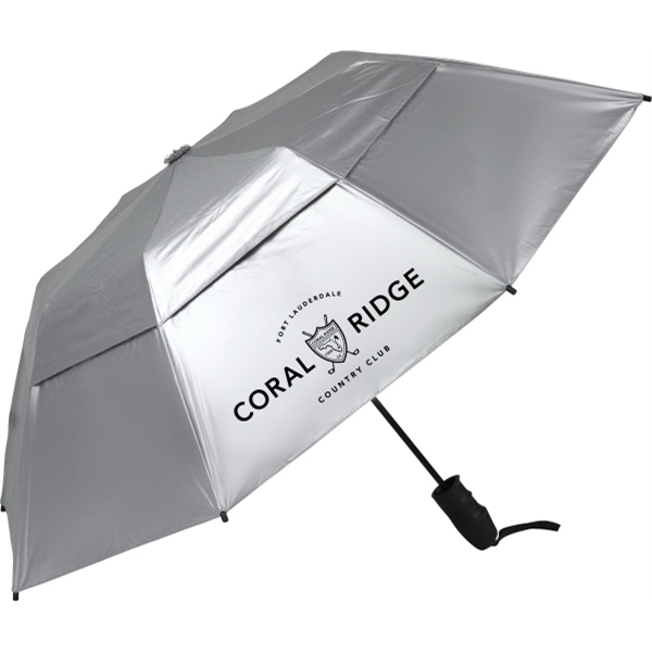 Custom The Urbanite (TM) Reflector Umbrella
