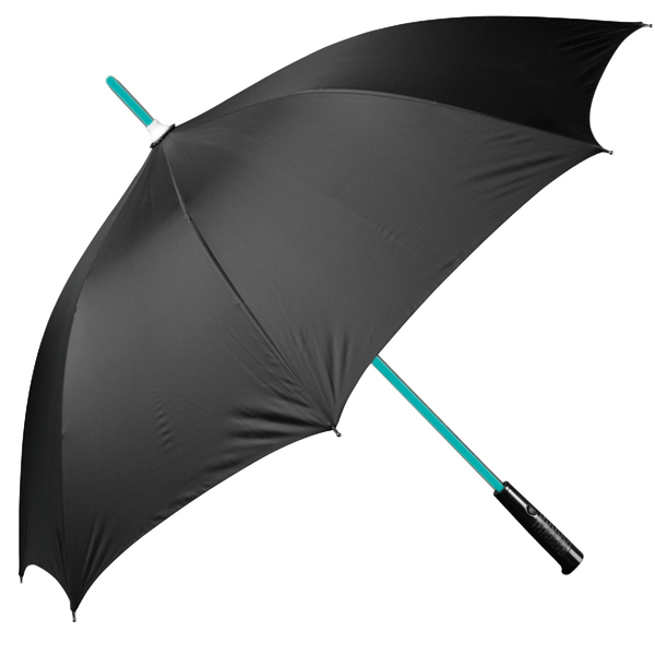 Promotional Northern Lights Umbrellas