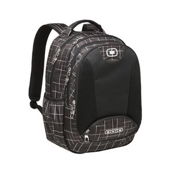 Imprinted Ogio (R) bullion pack