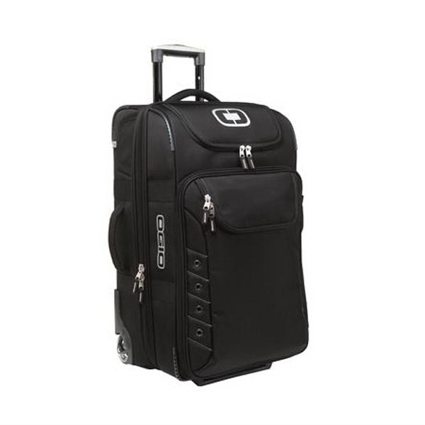 Personalized Ogio (R) Canberra 26 travel bag