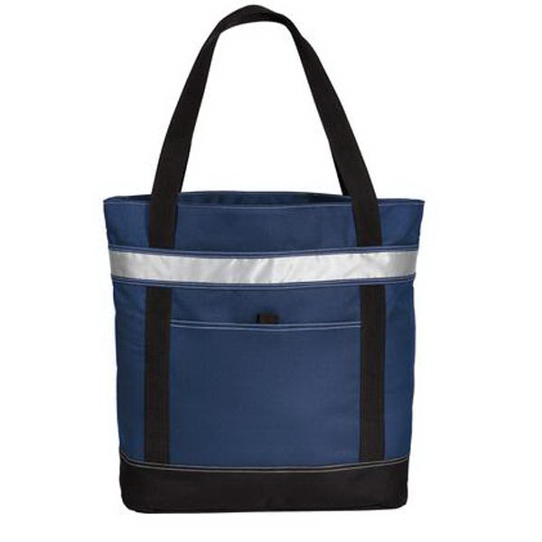 Custom Port Authority (R) Tote Cooler
