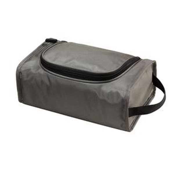 Custom Port Authority (R) Toiletry kit