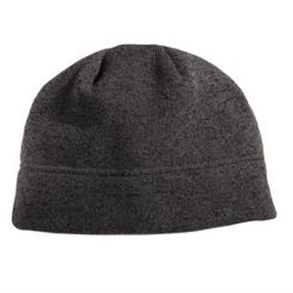 Custom Port Authority (R) Heathered Knit Beanie